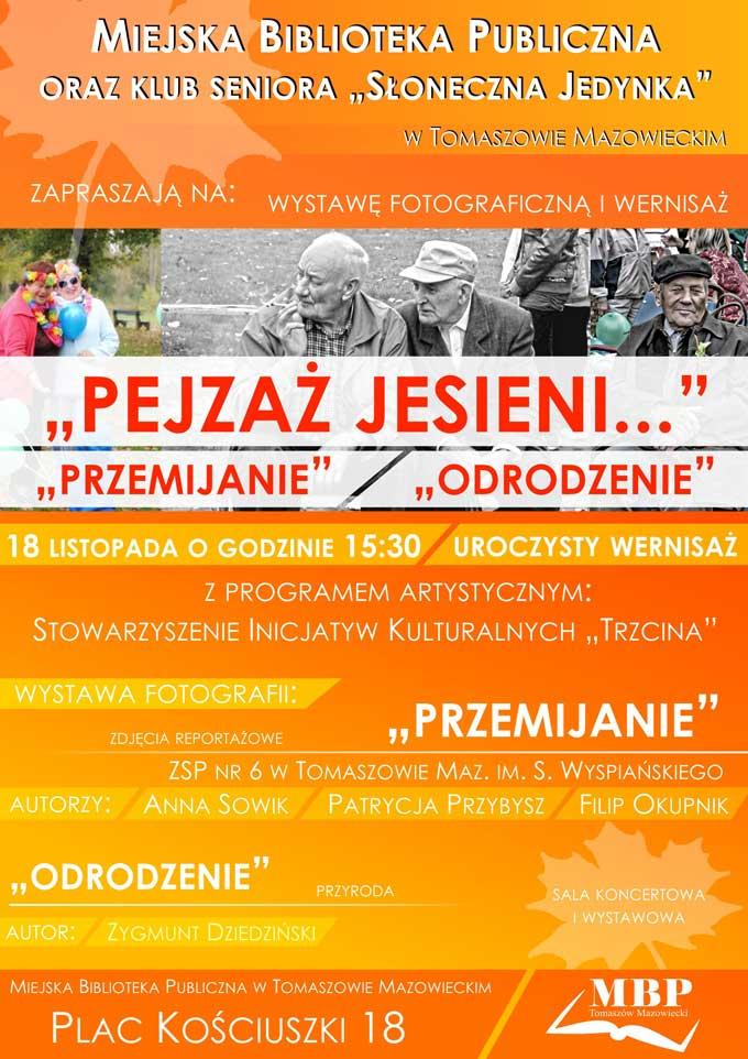 Pejzaz_Jesieni_Plakat1