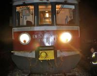 31-letni mężczyzna zginął pod kołami pociągu