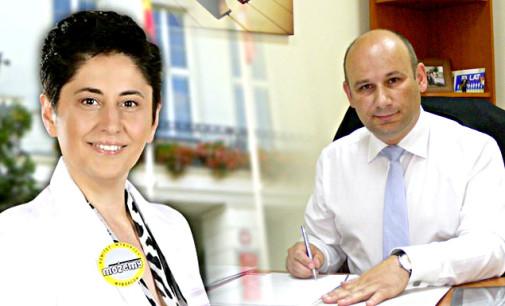 Łuczak i Witko w II turze wyborów na prezydenta miasta
