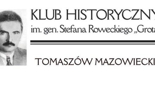 Konspiracyjne organizacje młodzieżowe okresu stalinowskiego w powiecie tomaszowskim