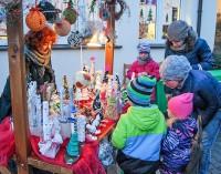 """Kiermasz świąteczno- noworoczny w """"emdeku"""""""