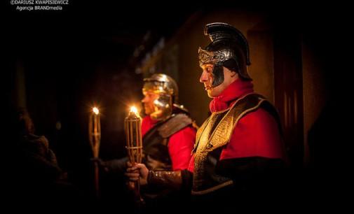 Podróż do Betlejem w Zakościelu.  Największa interaktywna szopka bożonarodzeniowa w Polsce