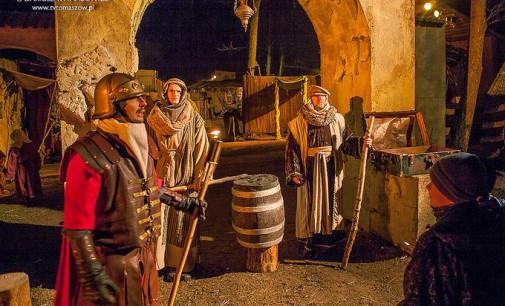 """Czas rozpocząć """"Podróż do Betlejem"""""""