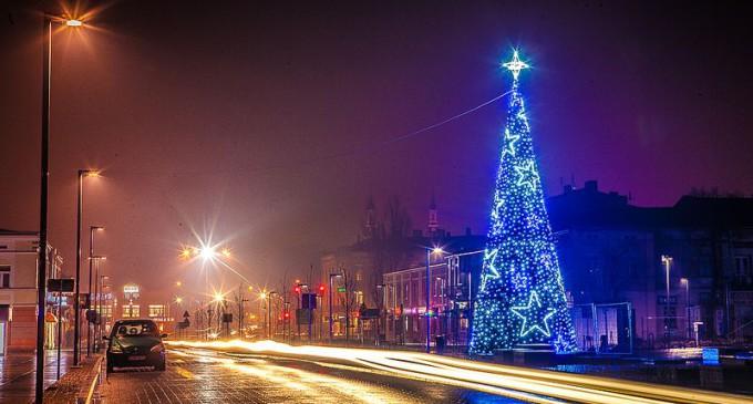 Nowy Rok przywitamy na zrewitalizowanym placu Kościuszki!