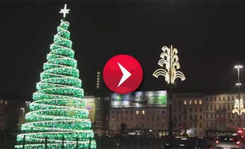 Pozbądź się świątecznego stresu… przed świętami (wideo)