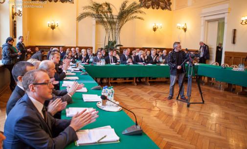 Porządek obrad VII sesji Rady Miejskiej Tomaszowa Mazowieckiego