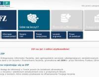 Zintegrowany Informator Pacjenta ma 1 mln użytkowników