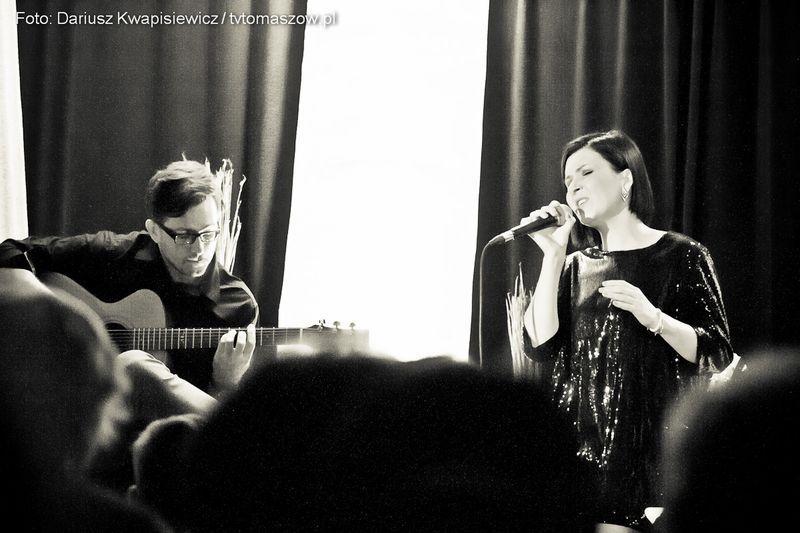 Kasia Laska koncert 24 maja 2013-37