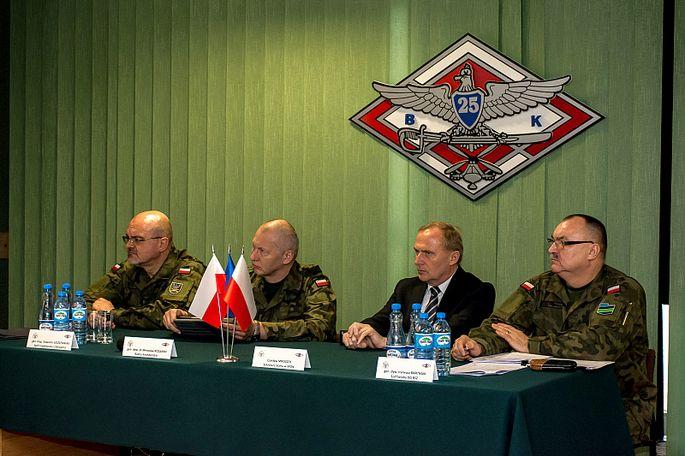 Wizyta Minista Cz. Mroczka_4