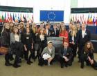 EMDEK na EUROSCOLI w Parlamencie Europejskim