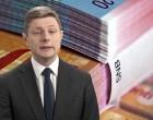 Przewalutowanie sposobem na kredyt we frankach? (WIDEO)