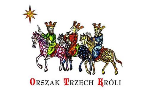 Orszak Trzech Króli w Tomaszowie Mazowieckim