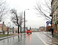 Na placu Kościuszki będzie widniej i bezpieczniej
