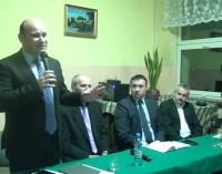 Prezydent Witko na spotkaniu z mieszkańcami Ludwikowa (wideo)