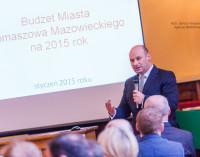 """Rada Miejska przyjęła budżet na 2015 rok. Prezydent Witko – """"to budżet oddłużenia"""""""