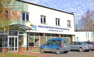 Zarząd Zakładu Gospodarki Wodno-Kanalizacyjnej w Tomaszowie odwołany