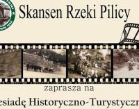Biesiada Historyczno-Turystyczna w Skansenie