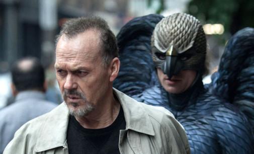 """Oskarowy """"Birdman"""" w kinie Helios"""