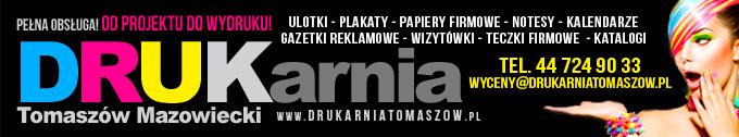 Drukarnia Tomaszów Mazowiecki