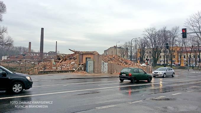 Galeria Handlowa w Tomaszowie Mazowieckim