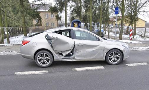 Rokiciny: 13-latek poszkodowany w wypadku drogowym