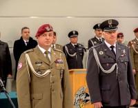 25. Brygada: Przekazanie obowiązków Dowódcy 7 dywizjonu lotniczego