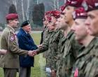 Święto 7 batalionu kawalerii powietrznej