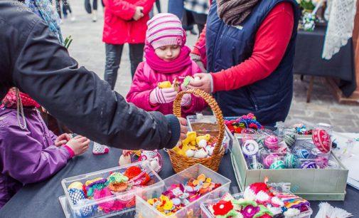 Jarmark Wielkanocny już w ten weekend na pl. Kościuszki