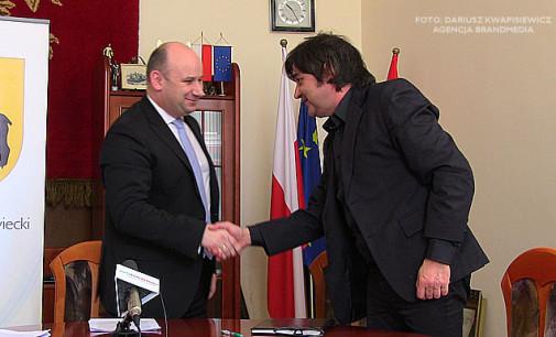 Galeria Arkady przez kolejne 4 lata w rękach Sobańskiego (wideo)