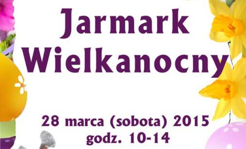 Jarmark Wielkanocny w najbliższą sobotę na Placu Kościuszki
