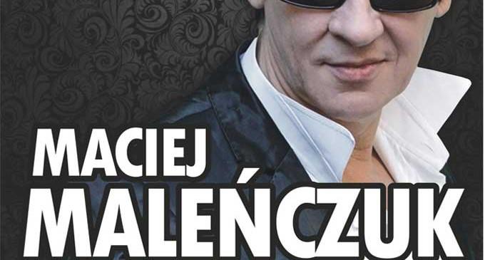 Maciej Maleńczuk z zespołem Psychodancing wystąpi w Tomaszowie Mazowieckim