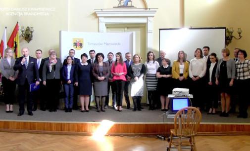 Sto dni prezydenta Marcina Witko. Podsumowania rządów i plany na przyszłość dla Tomaszowa (wideo)
