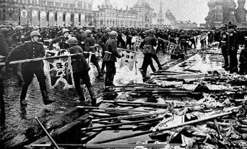 Przywróćmy pamięć- w 70 rocznicę zakończenia II wojny światowej – konkurs MDK