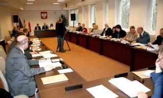 Rada Powiatu wspiera Centrum Diagnostyki i Terapii Onkologicznej
