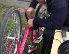 Rusza znakowanie rowerów