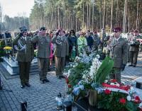 Obchody upamiętniające V. rocznicę katastrofy lotniczej pod Smoleńskiem