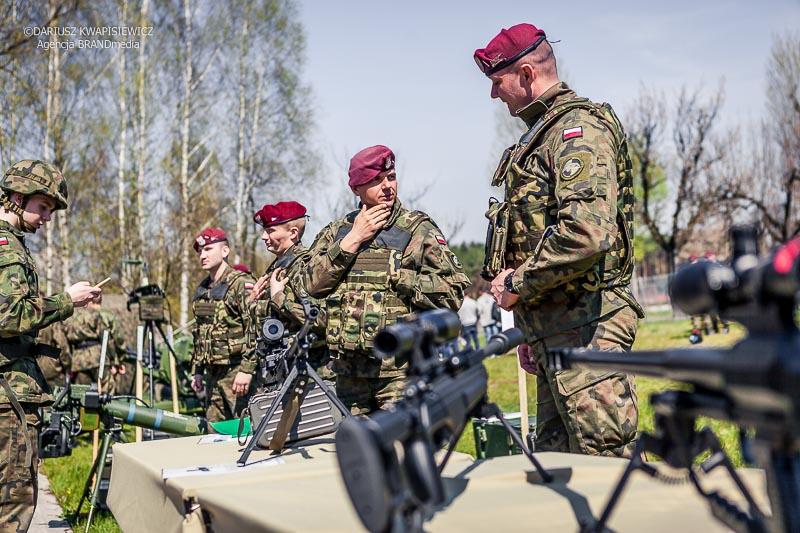 25 brygada kawalerii powietrznej w Tomaszowie Mazowieckim