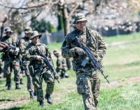 """""""Wiosna z mundurem"""" w 25. Brygadzie Kawalerii Powietrznej (ZDJĘCIA)"""