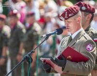 Święto tomaszowskiej 25 Brygady Kawalerii Powietrznej