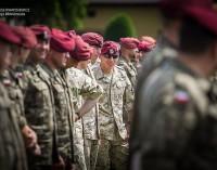 25. Brygada promuje wizerunek żołnierza polskiego