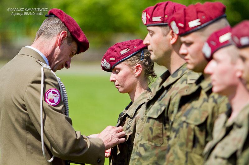 Dzień Weterana w 25 Brygadzie Kawalerii Powietrznej-131