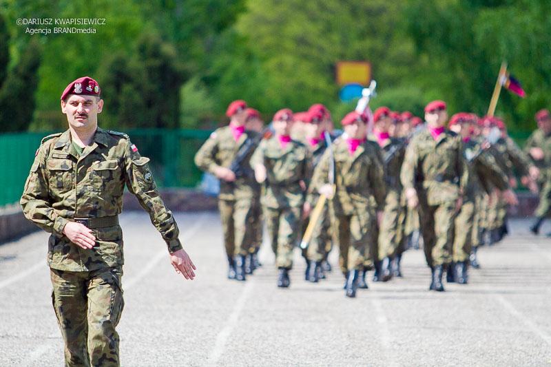 Dzień Weterana w 25 Brygadzie Kawalerii Powietrznej-176