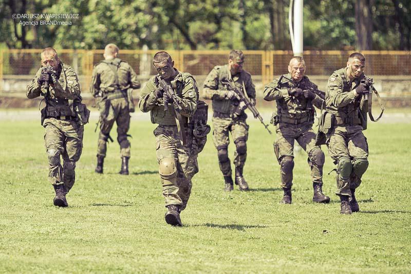 Dzień Weterana w 25 Brygadzie Kawalerii Powietrznej-190