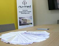 Ponad 7 tysięcy podpisów popierających starania o kontrakt dla tomaszowskiej onkologii