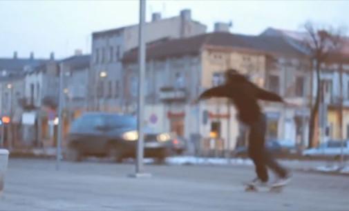 Skate Park na placu Kościuszki zgłoszony do konkursu  przez dwóch gimnazjalistów