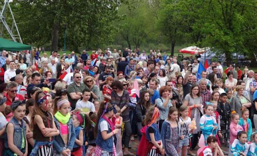 Tomaszowskie SLD zaprasza na obchody Święta Pracy