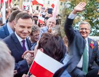 Andrzej Duda nowym prezydentem Polski. Jak głosowano w Tomaszowie i powiecie tomaszowskim?