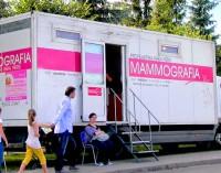 Zapisz mamę na bezpłatną mammografię w tomaszowskim centrum onkologii