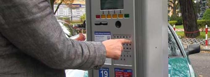 1 czerwca rusza Strefa Płatnego Parkowania – można już wykupić abonament!