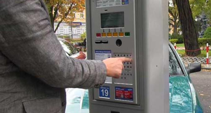 Nowe zasady w Strefie Płatnego Parkowania w Tomaszowie od 6 października